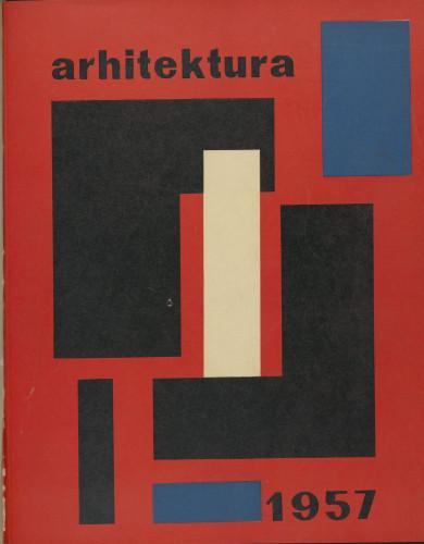 Arhitektura 1957 / 1-6