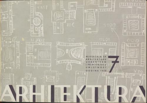 Arhitektura 1948 / 7