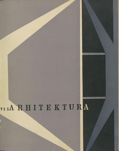 Arhitektura 1955 / 1-2